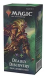 Challenger Deck 2019 Magic DEADLY DISCOVERY Mazzo