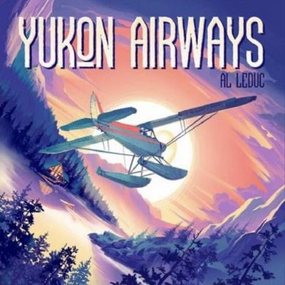 YUKON AIRWAYS Gioco da Tavolo
