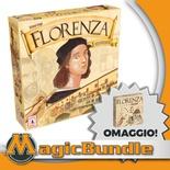 FLORENZA X ANNIVERSARIO : Bundle + FLORENZA DICE GAME