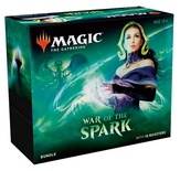 Bundle Magic WAR OF THE SPARK - LA GUERRA DELLA SCINTILLA 10 Boosters Fat Pack Inglese
