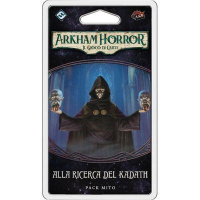 Arkham Horror LCG: Alla Ricerca del Kadath