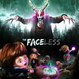THE FACELESS (Kickstarter Edition) Gioco da Tavolo