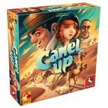 CAMEL UP (Nuova Edizione) Gioco da Tavolo