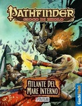 PATHFINDER : ATLANTE DEL MARE INTERNO Manuale Gioco di Ruolo Italiano
