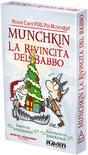 MUNCHKIN : LA RIVINCITA DEL BABBO Espansione Gioco da Tavolo in Italiano