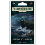 Arkham Horror LCG: Una Luce nella Nebbia
