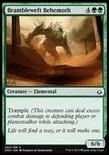 Brambleweft Behemoth