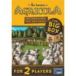 Agricola - Tutte le Creature Grandi e Piccole: Big Box
