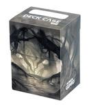Deck Case Box 80+ Ultimate Guard Magic LANDS EDITION SWAMP PALUDE Porta Mazzo