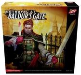 BETRAYAL AT BALDURS GATE Gioco da Tavolo