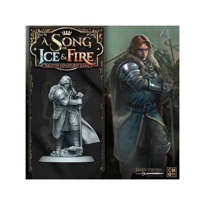 A SONG OF ICE AND FIRE : STARTER SET STARK VS LANNISTER Gioco da Tavolo