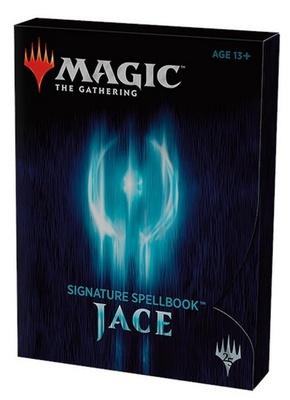 SIGNATURE SPELLBOOK : JACE Cofanetto Magic