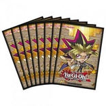 50 Deck Protector Sleeves Konami CHIBI Yugioh Bustine Protettive Buste Yu-Gi-Oh!