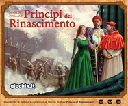 PRINCIPI DEL RINASCIMENTO Gioco da Tavolo
