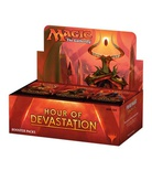 Box Magic HOUR OF DEVASTATION 36 Buste Booster Inglese