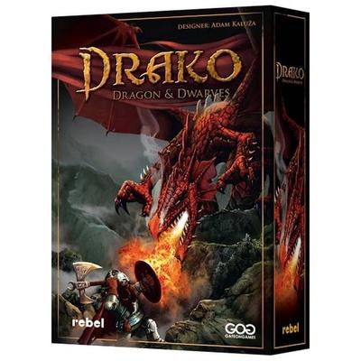 Drako - Bundle