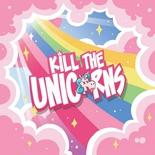 KILL THE UNICORNS Gioco da Tavolo