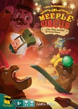 MEEPLE CIRCUS : THE WILD ANIMAL & AERIAL SHOW Espansione Gioco da Tavolo