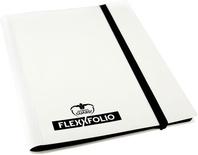 Album  4 tasche Ultimate Guard 4 POCKET FLEXXFOLIO  White Bianco 20 pagine