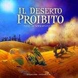 IL DESERTO PROIBITO Gioco da Tavolo Italiano