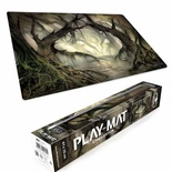 Playmat Ultimate Guard Magic LANDS EDITION SWAMP Tappetino Palude
