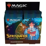Box Magic STRIXHAVEN Collector 12 Buste Booster Italiano