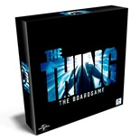 THE THING : THE BOARDGAME (Kickstarter Edition) Gioco da Tavolo