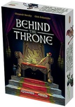 BEHIND THE THRONE Gioco da Tavolo