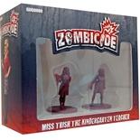 Zombicide: Miss Trish