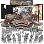 BARBARIANS : THE INVASION 2ND EDITION (Kickstarter Version) Gioco da Tavolo