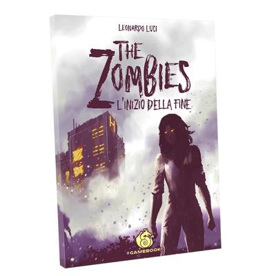 The Zombies: l'inizio della fine Librogame