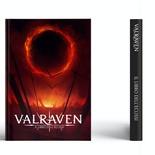 Valraven: Le Cronache del Sangue e del Ferro -  Il Libro dell'Eclissi