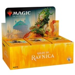 Booster Box Magic 36 Buste GILDE DI RAVNICA - GUILDS OF RAVNICA Italiano