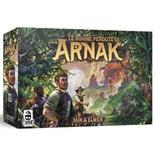 Le Rovine Perdute di Arnak (danneggiato)