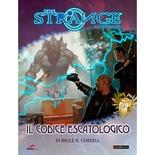 The Strange - L'Anomalia: Il Codice Escatologico