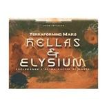 TERRAFORMING MARS : HELLAS & ELYSIUM Espansione Gioco da Tavolo
