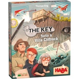 The Key - Furto a Villa Cliffrock