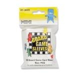 100 Sleeves Arcane Tinmen Board Game Sleeves Mini 41x63 Bustine Protettive x Giochi da Tavolo