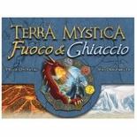 TERRA MYSTICA : FUOCO E GHIACCIO Gioco da Tavolo in Italiano