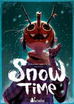 SNOW TIME Gioco da Tavolo