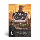 CROCEVIA DEL CARBONE Il Gioco di Carte da Tavolo