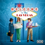 WELCOME TO NEW LAS VEGAS Gioco da Tavolo