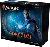 Bundle Magic CORE 2021 10 Boosters Fat Pack Inglese