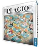 PLAGIO Gioco da Tavolo