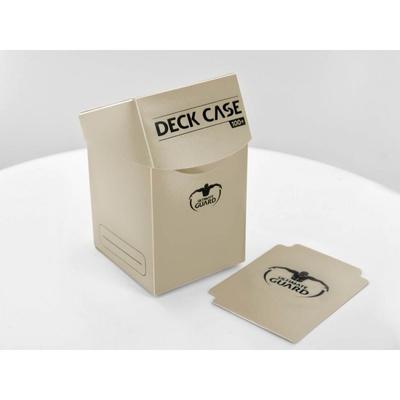 Deck Case Box 80+ Ultimate Guard Magic SAND SABBIA Porta Mazzo