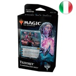 Mazzo Magic Planeswalker TEZZERET SET BASE 2019 CORE SET Italiano Deck