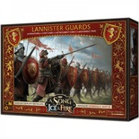 A SONG OF ICE AND FIRE: GUARDIE LANNISTER Espansione Gioco da Tavolo