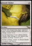 Jinxed Choker