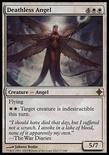 Deathless Angel