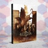 LEX ARCANA : AEGYPTUS - LE SABBIE DEL TEMPO E DELL'ORO Gioco di Ruolo